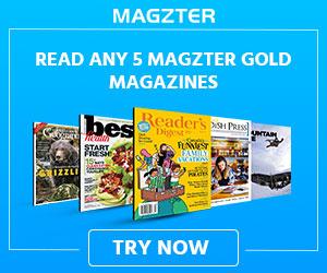 Magzter GOLD Lite - 300x250 - CA