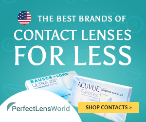 Perfectlensworld.com Contact Lenses