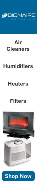 Air Cleaners, Humidifiers, Heaters, and Filters fr