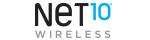 Logo for NET10