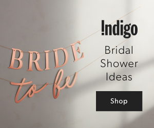 Bridal Shower Gift Ideas & Decor