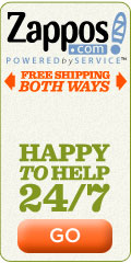 Shop at Zappos for Shoes and More - FREE Shipping!