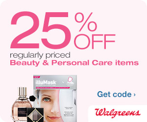 Get 25% Off Regularly Priced Beauty & Personal Care Items w/ code OOHLALA