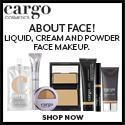 Cargo Cosmetics Complexion