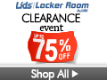 Clearance items at lids.com�!