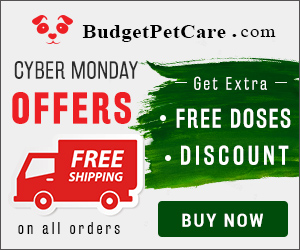 Free Doses & Free Delivery with Extra Discount for Cyber Monday