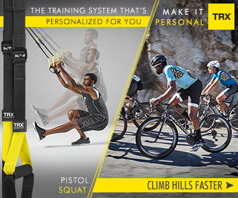 Make It Personal - TRX Training - Cycling