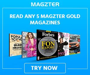 Magzter GOLD Lite - 300x250 - TR