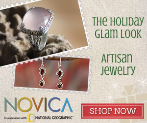 Artisan Jewelry at NOVICA