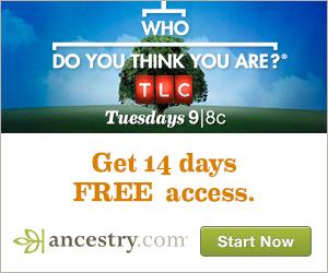 Ancestry.com free trial - Who Do You Think You Are