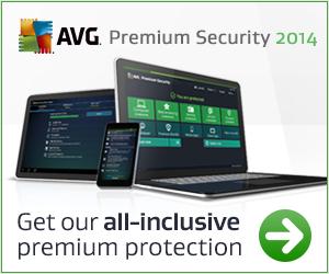 AVG Premium Security 2014