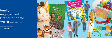FAMILY ENGAGEMENT KITS ON SALE! Save Up To $100 OFF Plus Free Shipping On Orders Over $99!