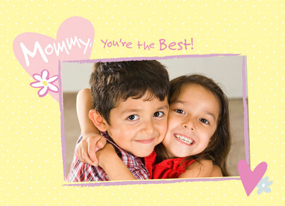 Affiliate Exclusive! $2.49 Mother's Day Cards + Free Stamp when you let us mail it for you at Cardst
