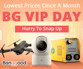 BG VIP Day! Lowest Prices Once A Month