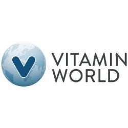 Vitamin World Coupon