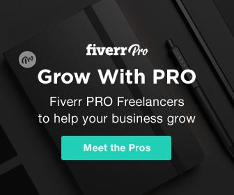 336x280 Fiverr Pro