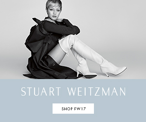 Summer sandals at Stuart Weitzman