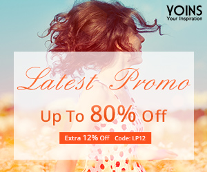 up to 80% off + extra 12% off for LatestPromo