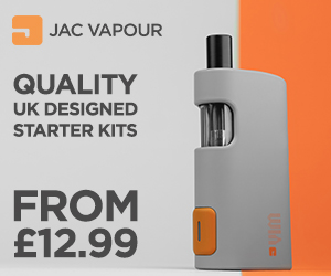 JAC Vapour Ltd