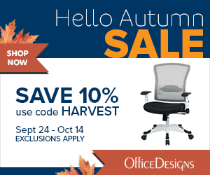 Hello Autumn Sale - Save 10% with code Harvest. Exclusions apply. (Valid 9/24/18 - 10/14/18)