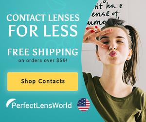 Perfectlensworld.com Contact Lenses