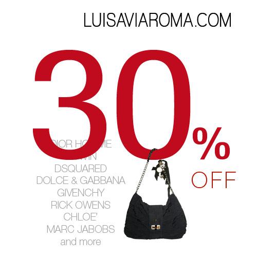 LUISAVIAROMA.COM Women's Bags Sale