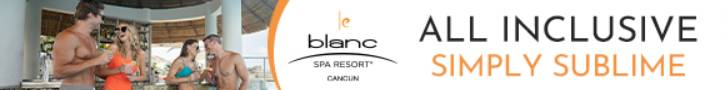 Save up 30% in all inclusive luxury