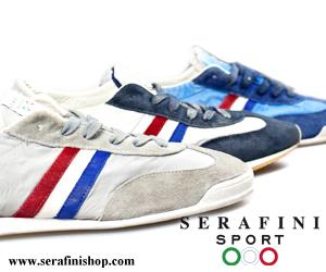 SERAFINI SPORT for Men Running Shoes