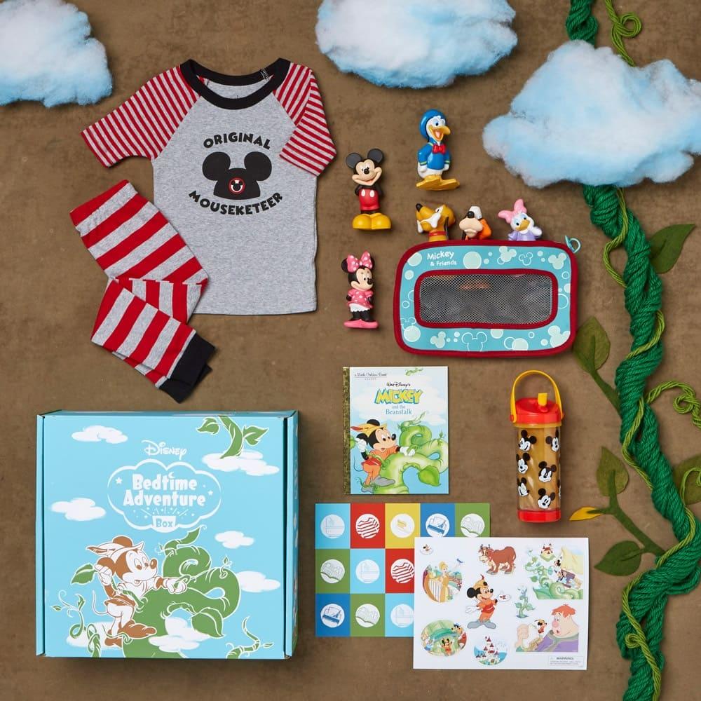 Disney Bedtime Adventure Box subscription