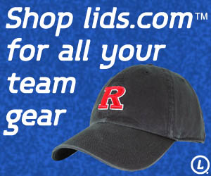 lids.comª - the #1 destination for Rutgers hats
