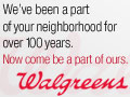 Walgreens - Online pharmacy & drugstore, prescriptions, photo center, health & beauty & more.