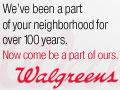 Walgreens Neighbors