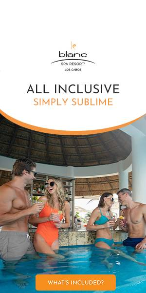 All-Inclusive meet All Exclusive. Save up to 30% at Le Blanc Los Cabos. Safe Travels. Book Now!