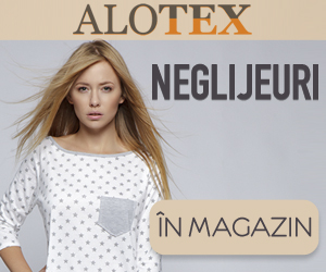 Alotex.ro: Neglijeury