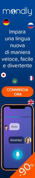 Impara una lingua nuova di maniera veloce, facile e divertente