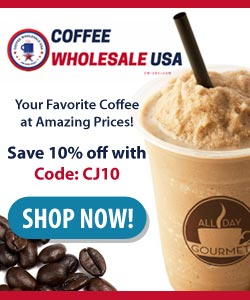 250x300 Coffee Wholesale USA 10% OFF Coupon