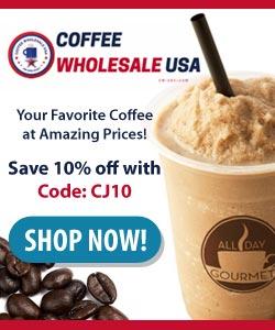 250x300 Coffee Wholesale USA 10% OFF Coupon