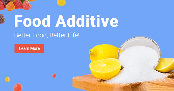 Coated Citric Acid