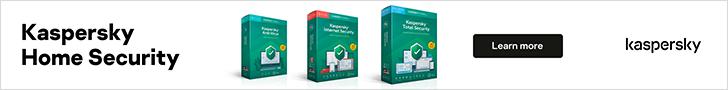 Kaspersky Home Security