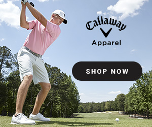Callaway Apparel - Polos 300x250