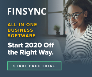 Start 2020 Right - FINSYNC