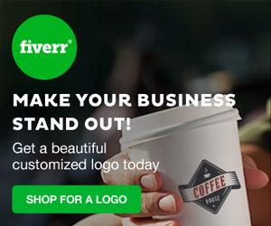 300x250 Shop For A Logo
