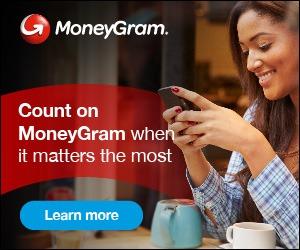Money Gram UK