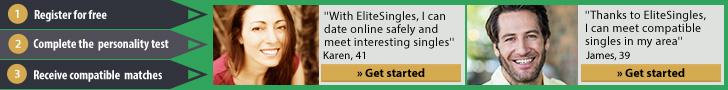 EliteSingles.com