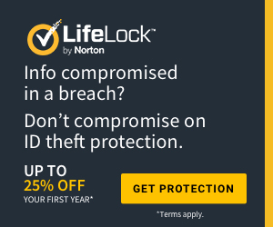 LifeLock Identity Protection Review - Middle