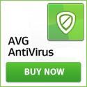 AVG AntiVirus offers