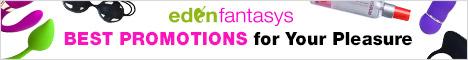 EdenFantasys Best Sex Toys