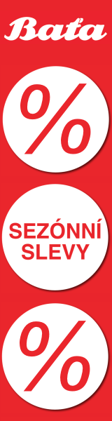 Slevy na Bata.cz