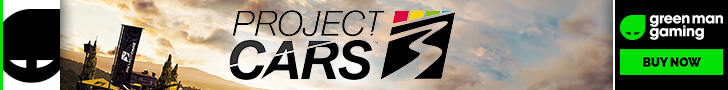 Pre-Purchase Project Cars 3 for PC at Green Man Gaming