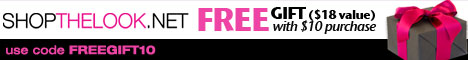 Free Manicure Set With $15 Purchase
